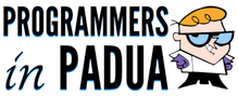 Media Partner Programmers in Padua